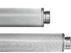 Filterelemente aus Verbundgewebe-groß
